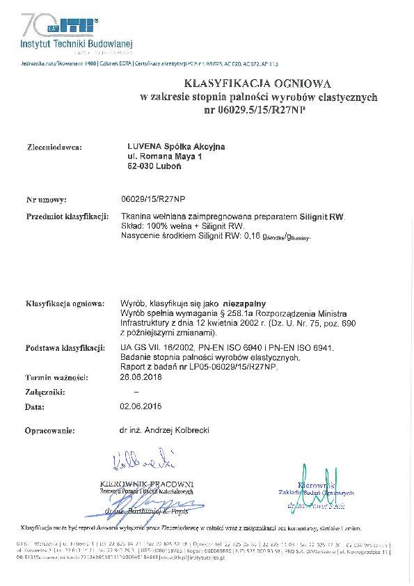 silignit_klasyfikacja_ogniowa_tkaniny