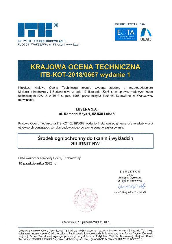 silignit_krajowa-ocena-techniczna_2018
